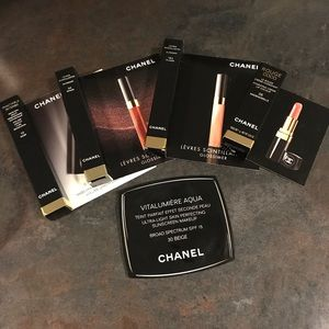 Deluxe Chanel Make up Bundle! 💄